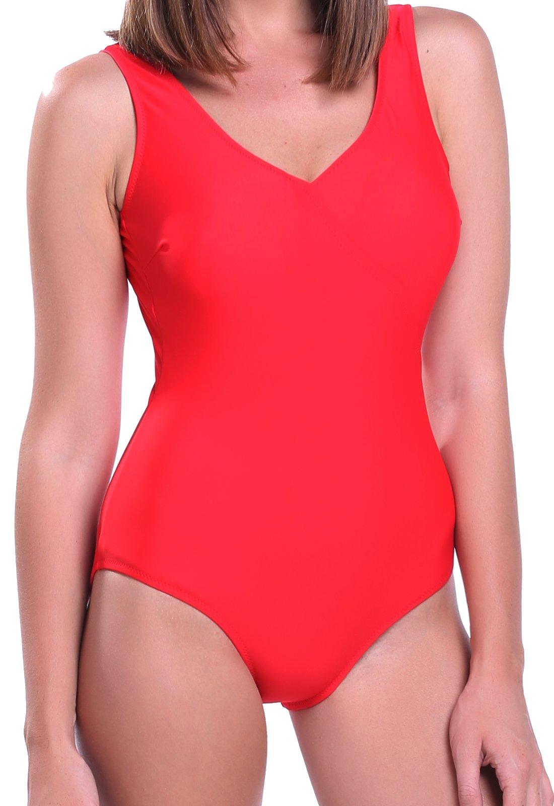 CROSS1946 Bikini Costume da Bagno Un Pezzo Intero Spiaggia Nuoto Estate 4 spesavip