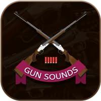 Loud Weapon Sounds Simulator