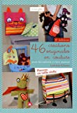 46 créations originales en couture pour les enfants et leur maman - 4ème édition
