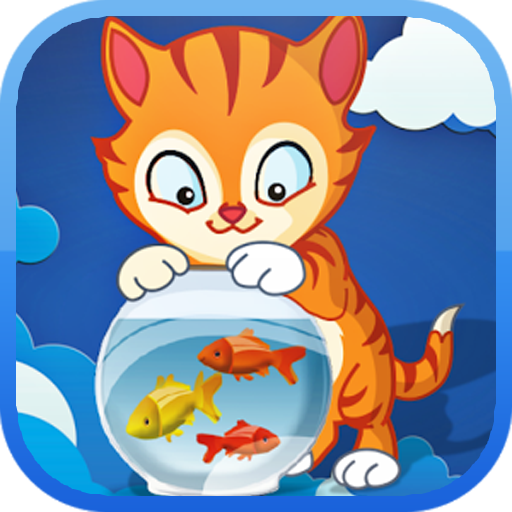 tom-cat-love-fish