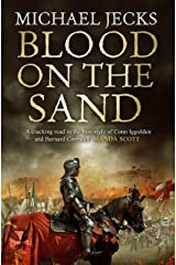 Blood on the Sand (The Vintener Trilogy Book 2) Kindle Edition