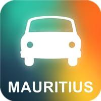 Mauritius GPS Navigation