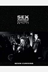 Sex Pistols: The End is Near 25.12.77 Hardcover