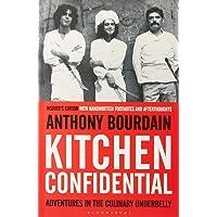 Kitchen Confidential: Insider's Edition