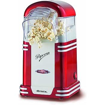 Ariete 2954 Macchina per Pop-Corn [Imballaggio Apertura Facile]