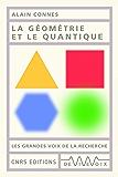 La géométrie et le quantique
