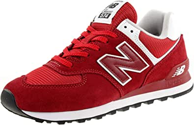 New Balance Men's 574 Ml574gyh Medium Sneaker