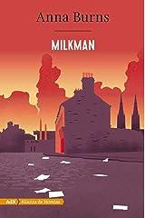 Milkman (AdN) (Adn Alianza De Novelas) (Spanish Edition) Kindle Edition