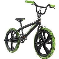 KS Cycling BMX Freestyle 20'' Crusher