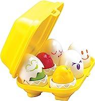Tomy - Saklambaçlı Renkli Yumurtalar (1581)