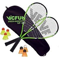 Speed-Badminton Set