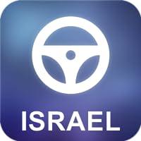 Israel Offline-Navigation