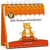 365 Katzenweisheiten