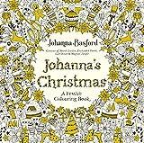 Johanna's Christmas: A Festive Colouring Book (Colouring Books)