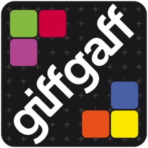 giffgaff app (unofficial) by Quetonix