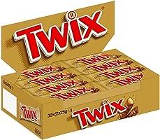 Twix, 32 Riegel (32 x 50 g)