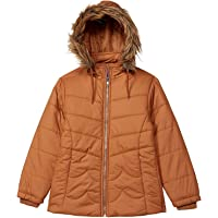 new bapa sitaram Men's Solid Puffer Jacket (2xl, creem)