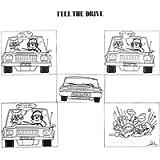 Feel the Drive