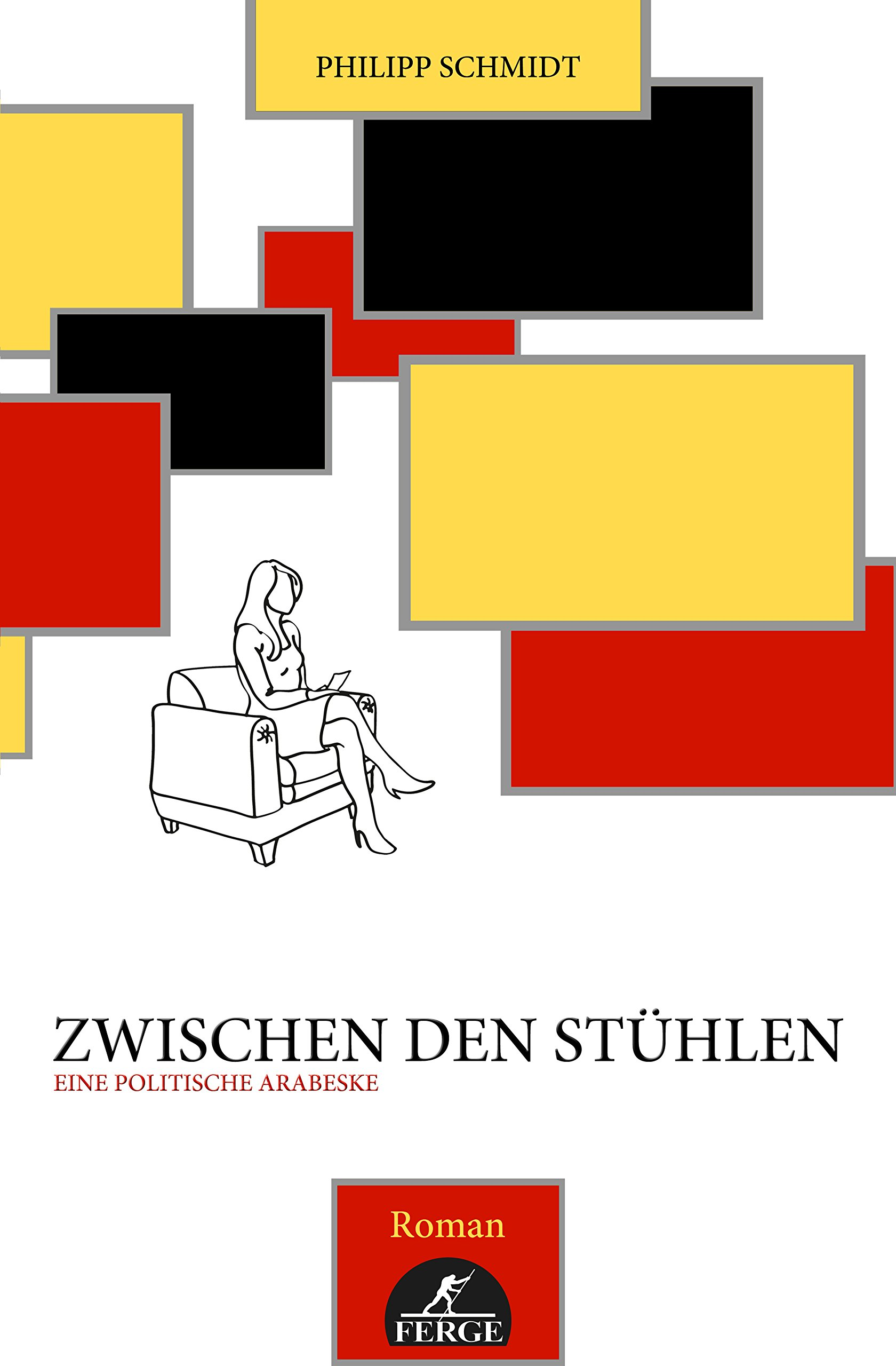 Zwischen den Stühlen von Philipp Schmidt