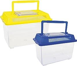 EDUPLAY 150004 - Insektenboxen, 2-er Set