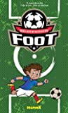 Foot - Mon kit d'activités