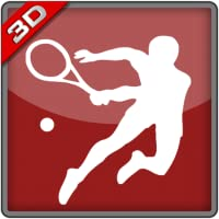 Perfect Tennis 3D
