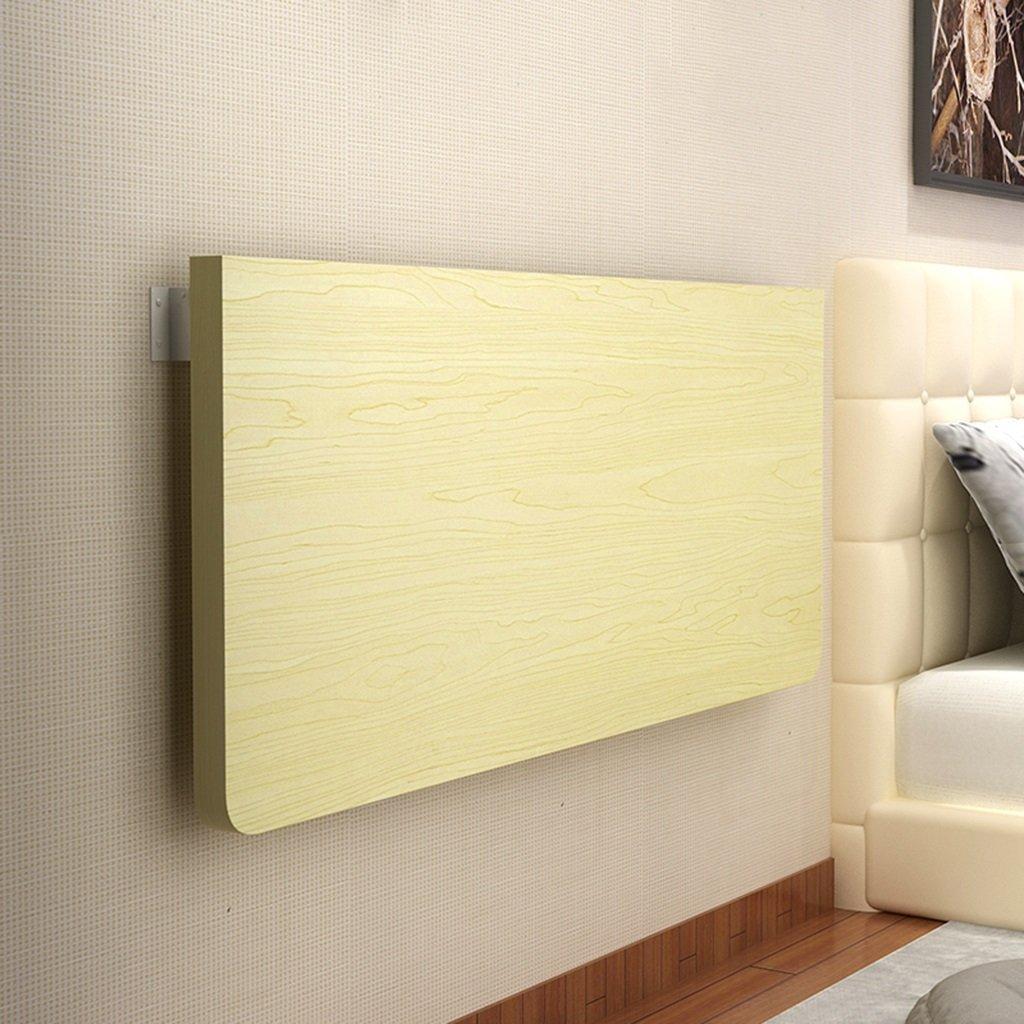 Amazon.de: SUBBYE Home Einfache Wand-Klapptisch Esstisch Wandtisch ...