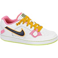Nike C5444 Sneaker Bimba Son of Force GS Scarpa Bianco Shoe Girl Kid