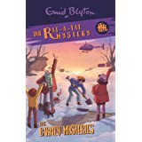 The Rat-a-tat Mystery: The Barney Mysteries Book 5