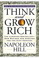 Think and Grow Rich: The 21st Century Edition Taschenbuch
