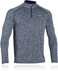 Under Armour Herren UA Tech 1/4 Zip Fitness-Sweatshirts