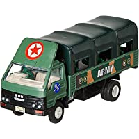 Centy Army Truck Pull Back Cars (3 Years Above, Colours May Vary)