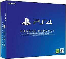 PlayStation 4 - Konsole C Chassis 1TB (Zertifiziert und Generalüberholt) inkl. 1 DualShock 4 Controller