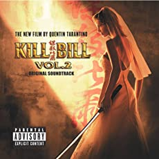Kill Bill -Vol. 2
