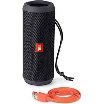JBL Flip 3 Enceinte Portable Bluetooth - Noir