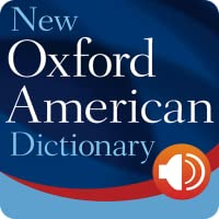 New Oxford American Dictionary with Audio