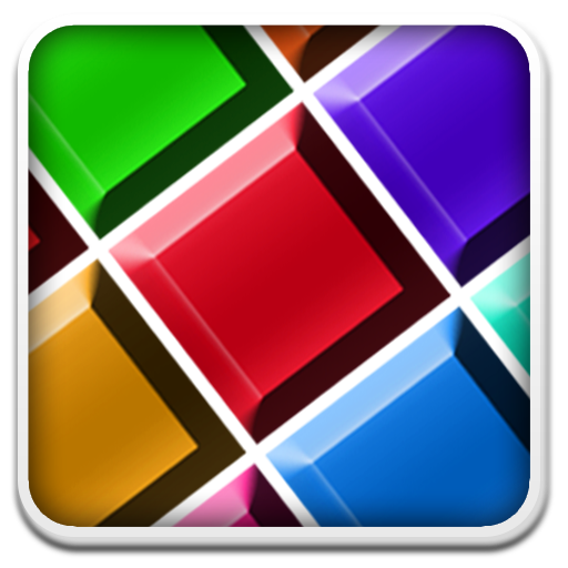 Cubetris - A Block Puzzle Tangram Game Hunger Snap