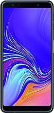 Samsung Galaxy A7 (2018) - 6 Zoll, 64GB, 24 Megapixel, Android 8.0 - Schwarz