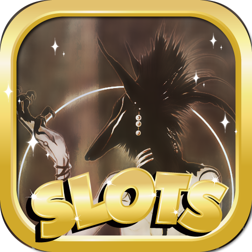 Hoyle Slots : Anubis Edition - Fun Free Casino Slot Game