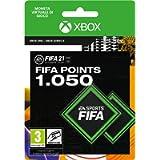 FIFA 21 Ultimate Team 1050 FIFA Points | Xbox - Codice download