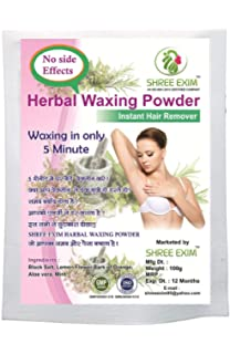 Roots Herbs Roots Herbs Neem And Fennel Depilatory Ubtan For Hair Removal Hands Legs Underarms Bikini Area 70 G Amazon In Beauty