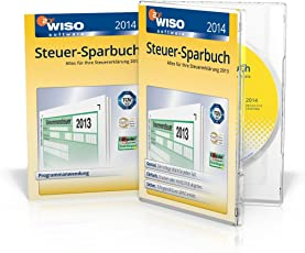 WISO Steuer-Sparbuch 2014 (für Steuerjahr 2013 / Frustfreie Verpackung)