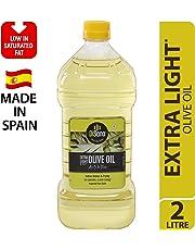 Disano Extra Light Olive Oil, 2L
