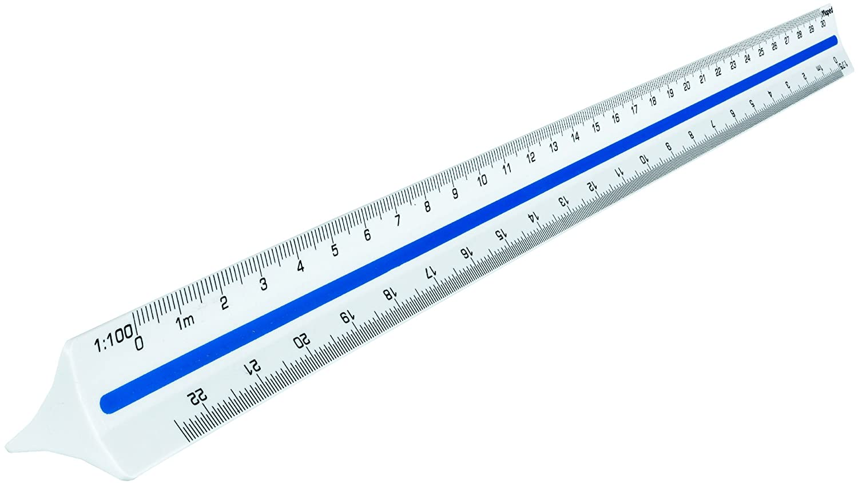 Regle de mesure pour plan am nagement bureau entreprise - Regle pour mesurer ...