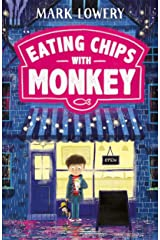 Eating Chips with Monkey Paperback