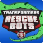 Transformers Rescue Bots: Sky Forest...