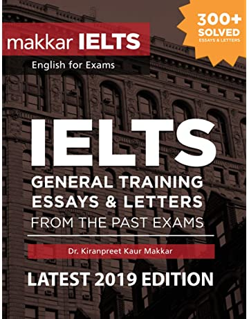 IELTS Books : Buy Books for IELTS Exam Preparation Online at Best
