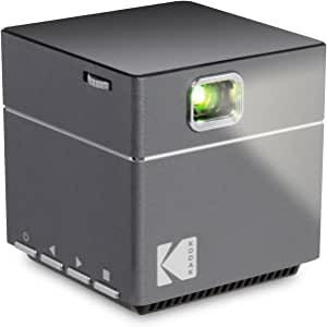 Kodak Rodpjc100 Pico Pocket Portable Projector Home Cinema Tv Video