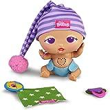 The Bellies Sleepy Guzzz - Famosa 700015316, Muñeco para Niños y Niñas a Partir de 3 Años, Edición limitada
