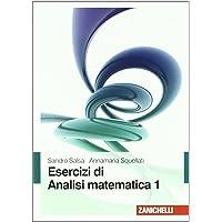 Scaricare Libri Esercizi di analisi matematica: 1 PDF